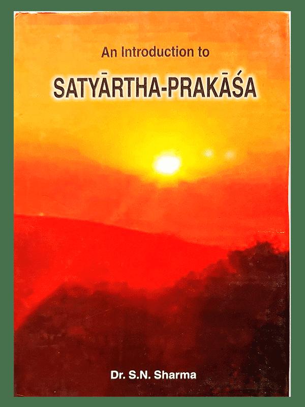 An Introduction to Satyarth Prakash
