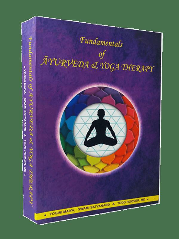 Fundamentals of Ayurveda and Yoga Therapy