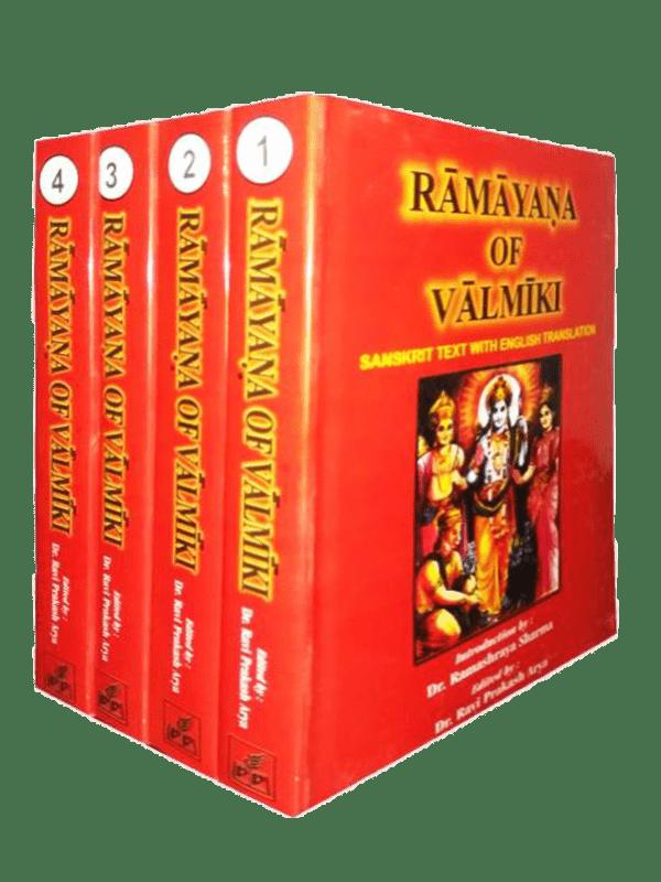 Ramayana of Valmiki