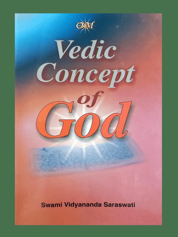 Vedic Concept of God