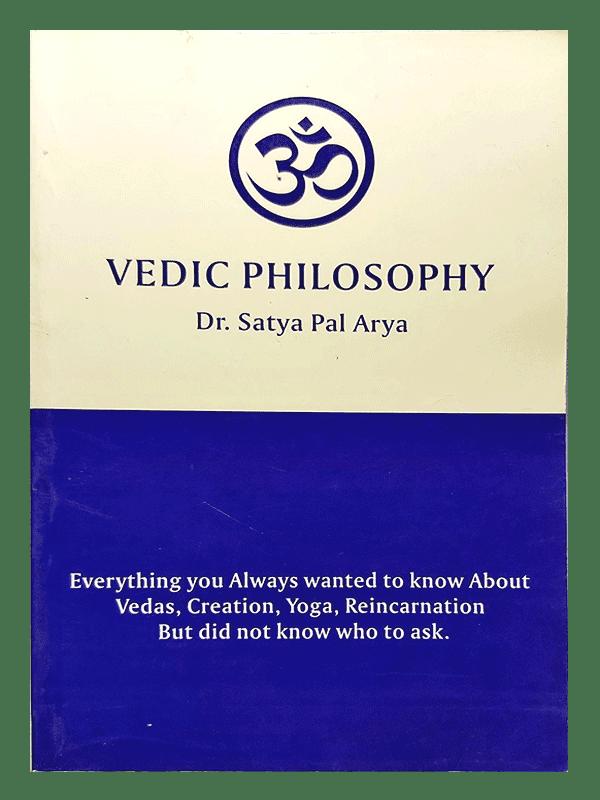 Vedic Philosophy