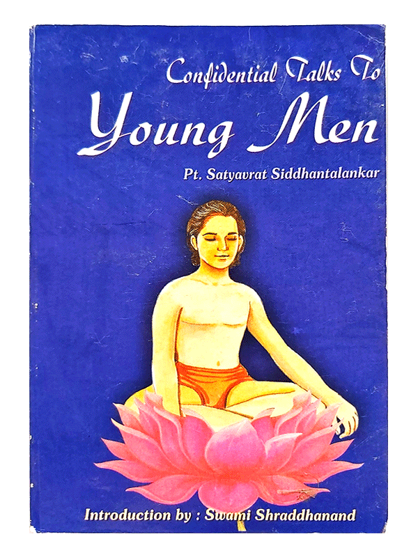Confidential Talks To Young Men