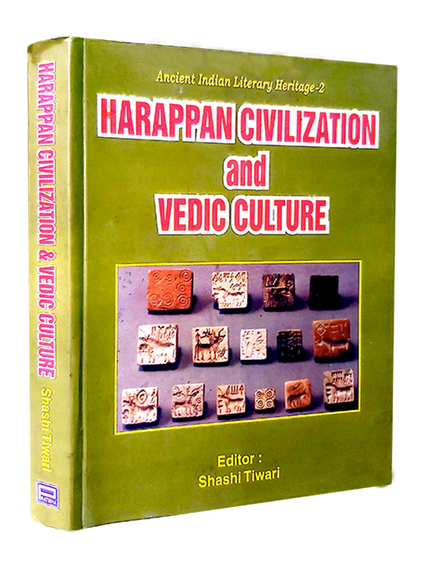 Harappan Civilization and Vedic Culture