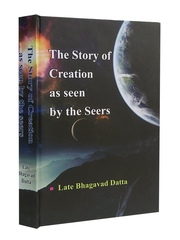 The Story of Creation as seen by the Seers